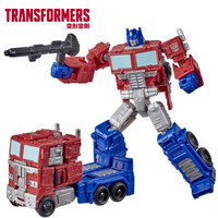 Transformers 变形金刚 王国核心级系列 F0662 擎天柱