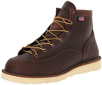 Danner 男士 Bull Run 6英寸工作靴