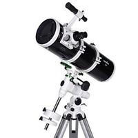 星达 Sky-Watcher 信达小黑天文望远镜 高清高倍 深空望远镜 专业观星
