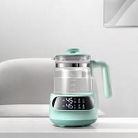 babycare恒温热水壶调奶器婴儿冲奶粉保温恒温水壶温奶暖奶热奶器-里瑟米 +凑单品
