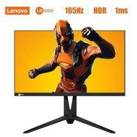 限地区、新品发售:Lenovo 联想 来酷 lecoo  K2718FLE 27英寸显示器(165Hz、广色域)