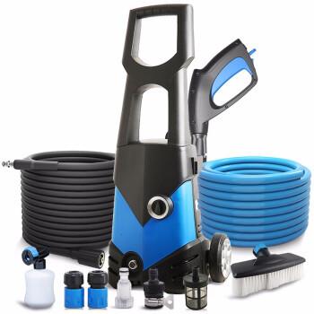 安露 汽车高压洗车机 家用洗车器 清洗机220V洗车泵水枪 VBC VBC