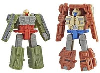 Transformers 变形金刚 动作人偶玩具
