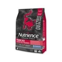 NUTRIENCE 哈根纽翠斯 红肉配方猫粮 11磅/5kg