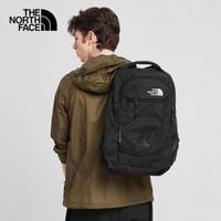 TheNorthFace北面双肩包男女2021春季新款户外透气徒步登山包运动包电脑包背包书包A92Z
