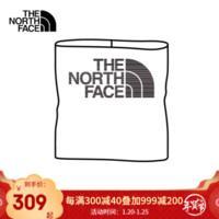 TheNorthFace北面圍脖男女魔術頭巾2021春季新款戶外防曬全臉騎行釣魚面罩脖套面巾55IY