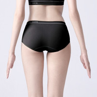 DAPU 大朴 AE6N02204 女士撞色线字母无缝内裤