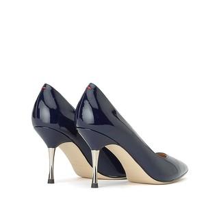 STACCATO思加图  女士高跟鞋皮鞋 9I601AQ0
