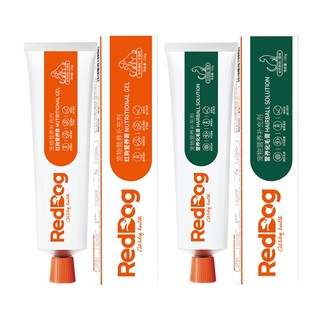RedDog/红狗营养膏化毛膏猫咪专用调理肠胃排毛球美毛宠物保健品