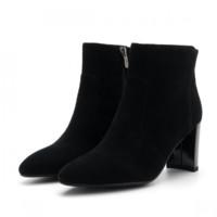 D:FUSE DF8411615010 女士短靴