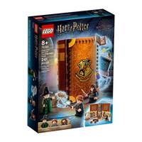 LEGO 乐高  哈利波特系列 76382 霍格沃茨时刻:变形课