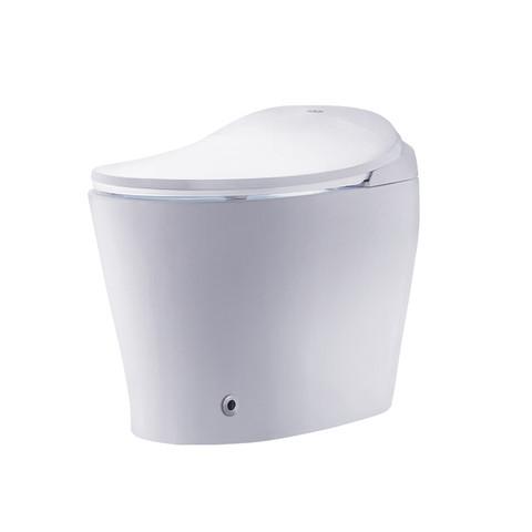 HUIDA 惠达  ET31-Q1升级款 一体式脚感冲水智能马桶