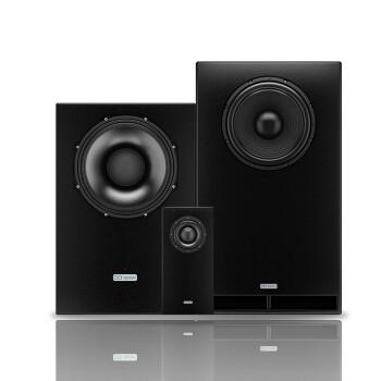 者尼(ZENE) Ascendo 高端家庭影院定制  适用于35-60平米 影音室空间