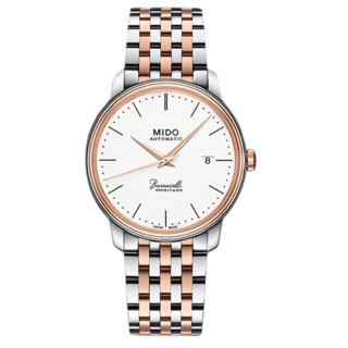 MIDO  M027.407.22.010.00 贝伦赛丽系列 男士自动机械手表
