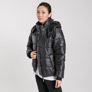 Reebok 锐步 DY6003 女款休闲棉服