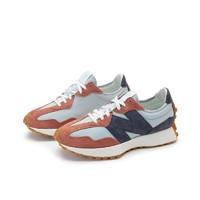 New Balance MS327JC1-1 中性复古经典休闲鞋