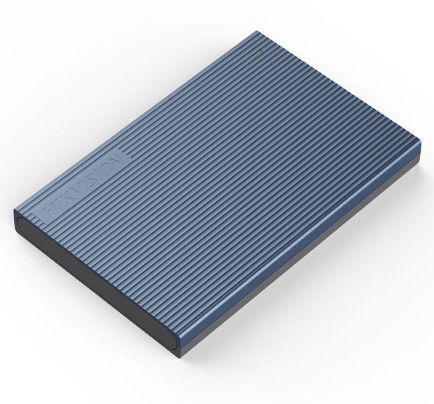 HIKVISION 海康威视 Qing系列 T30 移动硬盘 1TB