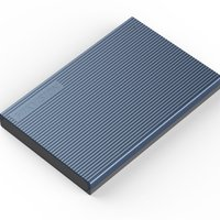 HIKVISION 海康威视 Qing系列 T30 USB3.0 移动硬盘 1TB