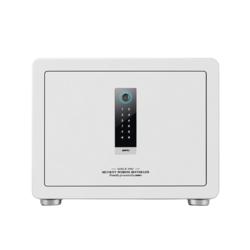 AIPU 艾谱 BGX-X1-30LD 华为家用保险箱 30cm 珍珠白