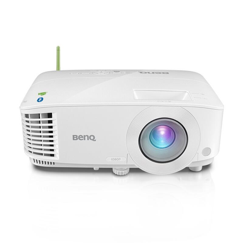 BenQ 明基 E580 投影机 白色