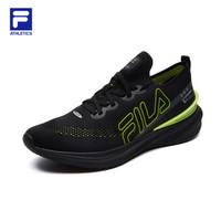 FILA 斐乐 黄景瑜同款 ATHLETICS Vola 200 A12M112202F 男子健身鞋
