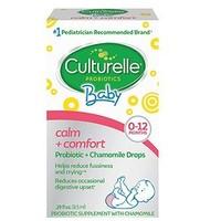 88VIP、淘礼金: Culturelle 康萃乐 婴幼儿洋甘菊益生菌滴剂 8.5ml *2件