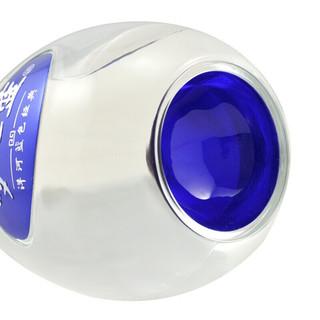 YANGHE 洋河 梦之蓝系列 蓝色经典 M3 40.8%vol 浓香型白酒 500ml 单瓶装