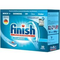 finish 亮碟 洗碗机专用洗碗块 489g*30块 *5件