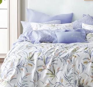 MENDALE 梦洁家纺 清风和煦 纯棉件套 1.2m床