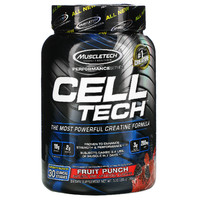 MUSCLETECH 肌肉科技 性能系列 一水肌酸