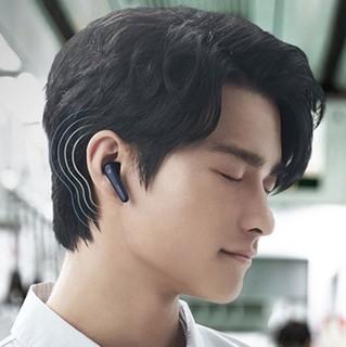 SoundCore 声阔 Liberty Air 2 Pro 入耳式真无线降噪蓝牙耳机 矿石白