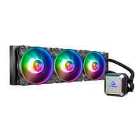 安钛克(Antec)海王星360 CPU散热器 高效静音/0.8mm超薄