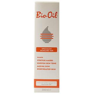 Bio-Oil 百洛 多用护肤油 200ml