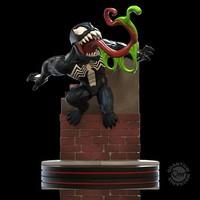 Quantum Mechanix Marvel系列 Venom 毒液人偶手办 *3件