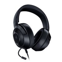 RAZER 雷蛇 北海巨妖 标准版X 头戴式游戏耳机