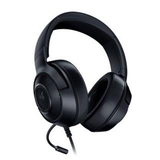 RAZER 雷蛇 雷蛇北海巨妖标准版X 耳罩式头戴式有线耳机