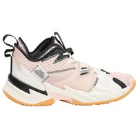 Jordan Why Not Zer0.3 - Men\'s  威少3代粉黑色
