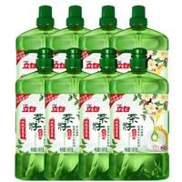 88VIP: Liby 立白 茶籽洗洁精 1.45kg*4瓶