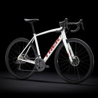 TREK崔克Domane AL 3 DISC碳纤维前叉古典赛耐力训练公路自行车
