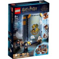 LEGO 乐高 Harry Potter哈利·波特系列 76385 霍格沃茨时刻:魔咒课