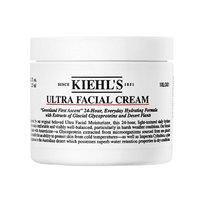 科颜氏(Kiehl's) 高保湿面霜 补水保湿干皮滋润修护护肤冬季125ml