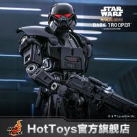预定定金Hot Toys曼达洛人 死亡士兵 1:6比例珍藏人偶