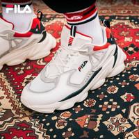 FILA 斐乐 F52M111103F 男子老爹鞋