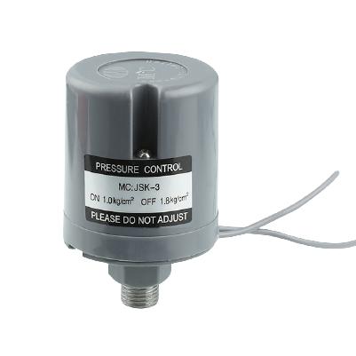 八鹰 全自动水泵压力开关 2分外丝 1.0-1.8kg