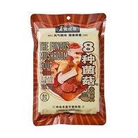 盒马8种菌菇9小时骨汤火7只番茄火锅底料牛油火锅底料(麻辣) 包邮