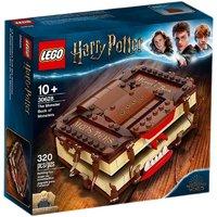 百亿补贴、新品发售:LEGO 乐高 哈利波特系列 30628 妖怪们的妖怪书