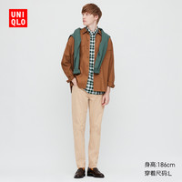 UNIQLO 优衣库 422368 中性款彩色长裤