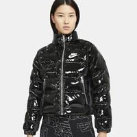 Nike Sportswear Icon Clash Synthetic-Fill 女子夹克