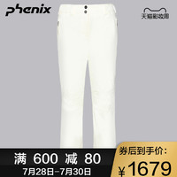 phenix菲尼克斯滑雪褲女防風防水運動戶外保暖滑雪褲 ES882OB57