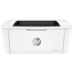 HP 惠普 Mini M17w 黑白激光打印机